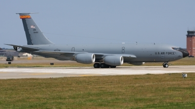 Photo ID 36727 by Jason Grant. USA Air Force Boeing KC 135R Stratotanker 717 148, 59 1450