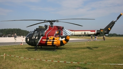 Photo ID 36831 by Thomas. Germany Army MBB BO 105P PAH 1, 87 92