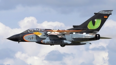Photo ID 36995 by Jens Wiemann. Germany Air Force Panavia Tornado IDS, 45 06
