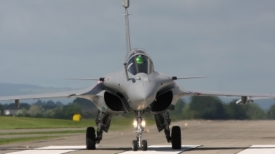 Photo ID 37097 by Rich Pittman. France Air Force Dassault Rafale M, 336