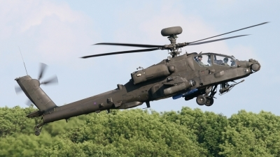 Photo ID 37150 by Gary Stedman. UK Army Westland WAH 64D Longbow Apache, ZJ233