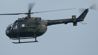 Photo ID 37773 by Mathias Henig. Germany Army MBB BO 105P PAH 1, 86 63