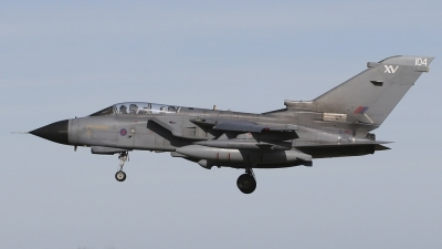 Photo ID 468 by Andy Walker. UK Air Force Panavia Tornado GR4, ZD812