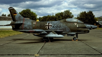 Photo ID 38368 by Alex Staruszkiewicz. Germany Air Force Fiat G 91R4, BR 239