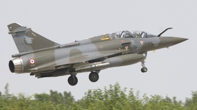 Photo ID 4696 by Dirk Jan de Ridder. France Air Force Dassault Mirage 2000D, 613