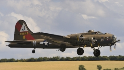 Photo ID 38529 by rinze de vries. Private Private Boeing B 17G Flying Fortress 299P, F AZDX