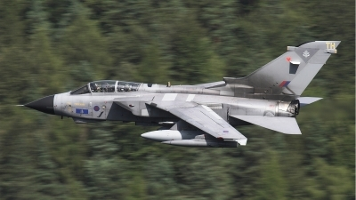 Photo ID 4706 by Kevin Clarke. UK Air Force Panavia Tornado GR4, ZD746