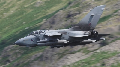 Photo ID 4707 by Kevin Clarke. UK Air Force Panavia Tornado GR4, ZD715