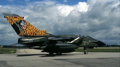 Photo ID 38445 by Alex Staruszkiewicz. Germany Air Force Panavia Tornado IDS, 45 93