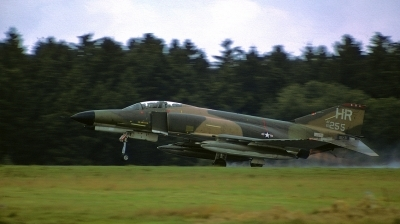Photo ID 38595 by Alex Staruszkiewicz. USA Air Force McDonnell Douglas F 4E Phantom II, 69 0255