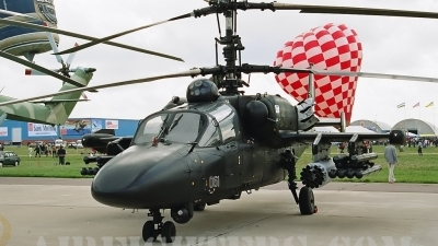Photo ID 4746 by Yustas. Russia Army Kamov Ka 52, 061