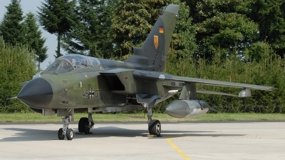 Photo ID 38941 by Alex Staruszkiewicz. Germany Air Force Panavia Tornado IDS T, 46 07