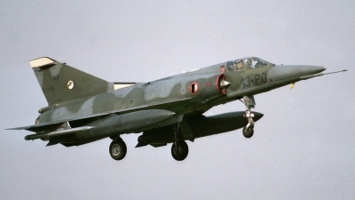 Photo ID 39090 by Peter Terlouw. France Air Force Dassault Mirage 5F, 53