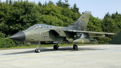 Photo ID 39094 by Joop de Groot. Germany Air Force Panavia Tornado IDS T, 45 77
