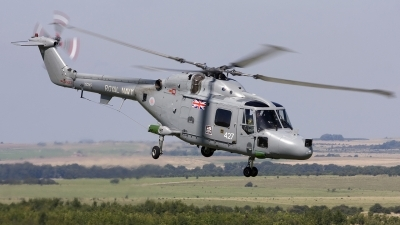 Photo ID 39065 by Chris Lofting. UK Navy Westland WG 13 Lynx HAS3SGM, XZ245