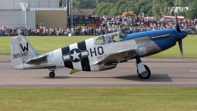 Photo ID 39280 by John Higgins. Private Private North American P 51C Mustang, G PSIC