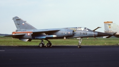 Photo ID 39403 by Rainer Mueller. France Air Force Dassault Mirage F1C 200, 265