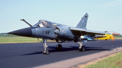 Photo ID 39404 by Rainer Mueller. France Air Force Dassault Mirage F1C 200, 265