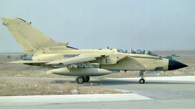Photo ID 39581 by Arie van Groen. Italy Air Force Panavia Tornado IDS, MM7073