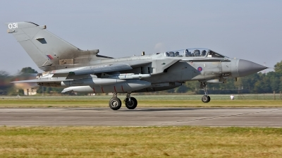 Photo ID 39561 by Jan Suchanek. UK Air Force Panavia Tornado GR4, ZA472