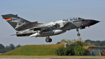 Photo ID 39562 by Jan Suchanek. Germany Air Force Panavia Tornado IDS, 43 65