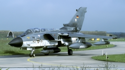 Photo ID 39588 by Joop de Groot. Germany Navy Panavia Tornado IDS, 43 87