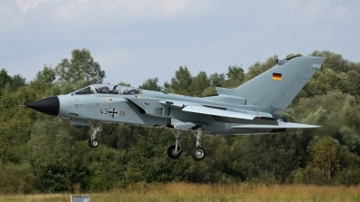 Photo ID 39724 by Jörg Pfeifer. Germany Air Force Panavia Tornado IDS, 43 18