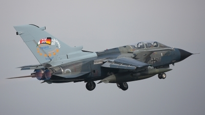 Photo ID 39889 by Andreas Zeitler - Flying-Wings. Germany Air Force Panavia Tornado IDS, 45 56
