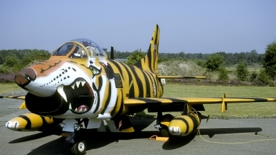 Photo ID 40008 by Joop de Groot. Portugal Air Force Fiat G 91R3, 5452