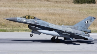 Photo ID 40412 by Chris Lofting. Greece Air Force General Dynamics F 16C Fighting Falcon, 136