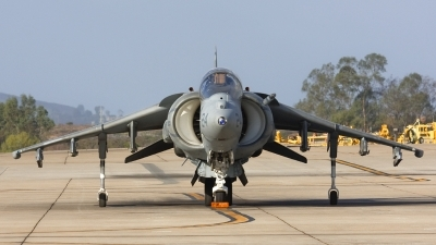 Photo ID 40976 by Nathan Havercroft. USA Marines McDonnell Douglas AV 8B Harrier II, 164148