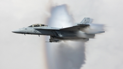 Photo ID 41111 by Frank Steinkohl. USA Navy Boeing F A 18F Super Hornet, 166658