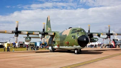 Photo ID 41440 by Jimmy van Drunen. Algeria Air Force Lockheed C 130H Hercules L 382, 7T WHE