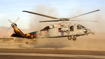 Photo ID 42537 by Nathan Havercroft. USA Navy Sikorsky MH 60S Knighthawk S 70A, 167832
