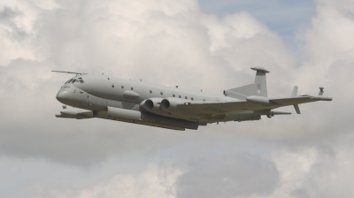 Photo ID 5270 by Dirk Jan de Ridder. UK Air Force BAE Systems Nimrod MRA 4, ZJ518