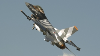 Photo ID 5273 by Dirk Jan de Ridder. Netherlands Air Force General Dynamics F 16AM Fighting Falcon, J 055