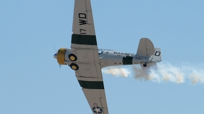 Photo ID 43171 by Jaysen F. Snow - Midwest Tail Chasers. Private Private North American SNJ 5 Texan, N1038A