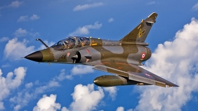 Photo ID 43653 by Johnson Barros. France Air Force Dassault Mirage 2000N, 305