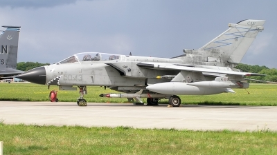 Photo ID 44567 by Johannes Berger. Italy Air Force Panavia Tornado ECR, MM7047