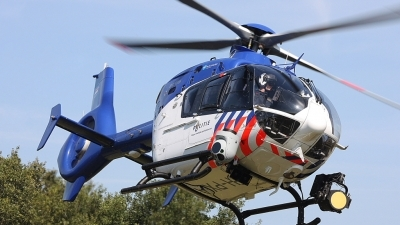Photo ID 44991 by Jimmy van Drunen. Netherlands Police Eurocopter EC 135P2, PH PXA