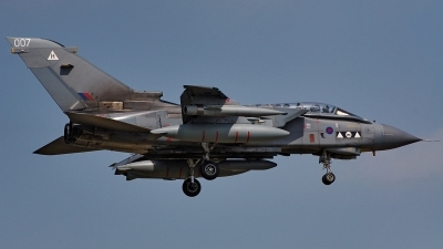 Photo ID 44442 by Roman Mr.MiG. UK Air Force Panavia Tornado GR4A, ZA373