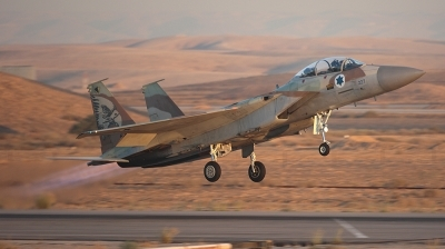 Photo ID 44384 by Andreas Zeitler - Flying-Wings. Israel Air Force McDonnell Douglas F 15I Ra 039 am, 227