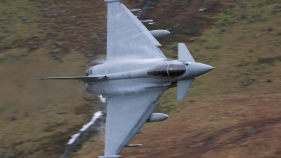 Photo ID 45151 by Neil Bates. UK Air Force Eurofighter EF 2000 Typhoon FGR4, ZJ913
