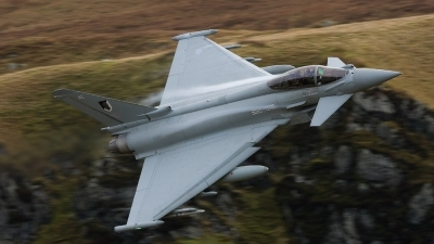 Photo ID 45294 by Neil Bates. UK Air Force Eurofighter EF 2000 Typhoon FGR4, ZJ913