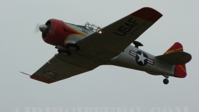 Photo ID 5663 by Matthew Doyle. Private Private North American AT 6G Texan, VH WHF