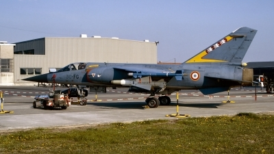 Photo ID 45657 by Alex Staruszkiewicz. France Air Force Dassault Mirage F1C, 78