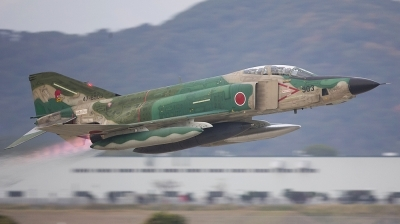 Photo ID 46268 by Andreas Zeitler - Flying-Wings. Japan Air Force McDonnell Douglas RF 4E Phantom II, 47 6903