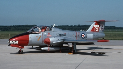 Photo ID 46489 by Henk Schuitemaker. USA Air Force Canadair CT 114 Tutor CL 41, 114190