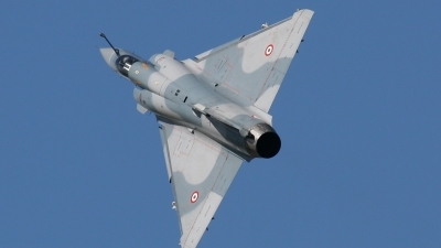 Photo ID 46663 by Richard CHEVRIER. France Air Force Dassault Mirage 2000C, 16