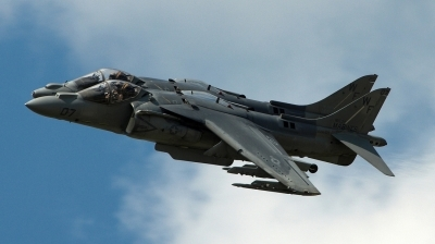 Photo ID 47603 by Andrew Thomas. USA Marines McDonnell Douglas AV 8B Harrier ll Plus, 165311